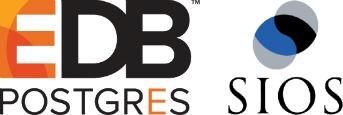 EDB Postgres Portal by SIOS×EDB 2020